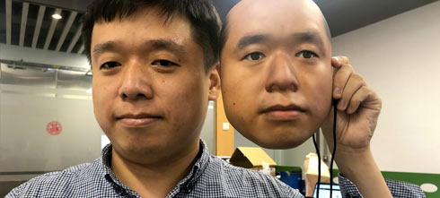 обман в Китае