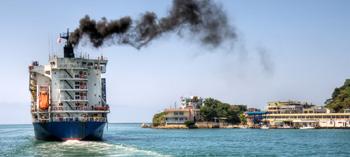 Морская доставка грузов из Китая через Владивосток