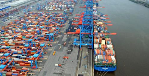 доставка грузов из Китая через Дальний Восток