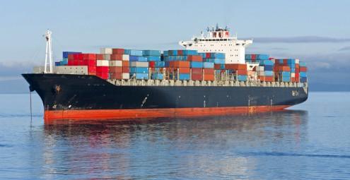 доставка грузов из китая в санкт петербург