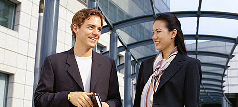 услуги переводчика в гуанчжоу