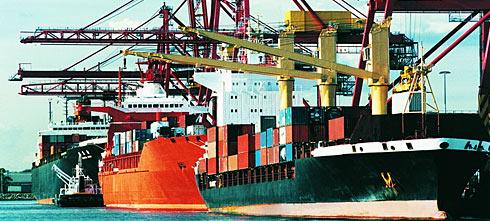 Сколько тонн груза можно вывозить из Китая?