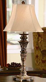 настольная лампа китай