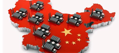 категории поставщиков в Китае