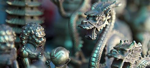 сувенирные выставки в Южном Китае