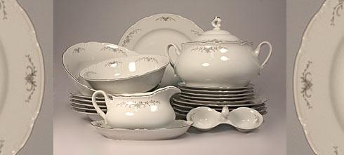 Доставка посуды из Китая