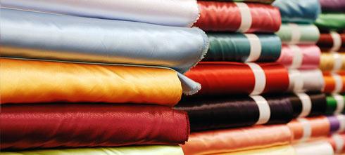 текстиль из КНР