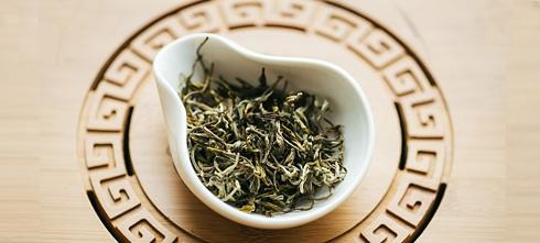 Хуаншань Маофэн один из самых известных чаев в Китае