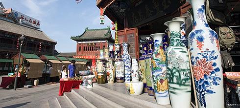 Доставка товара из Тяньцзиня