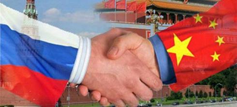 Как выйти на китайский рынок, не покидая России