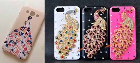 Доставка чехлов на айфоны из Китая
