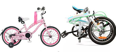 Доставка велосипедов из Китая