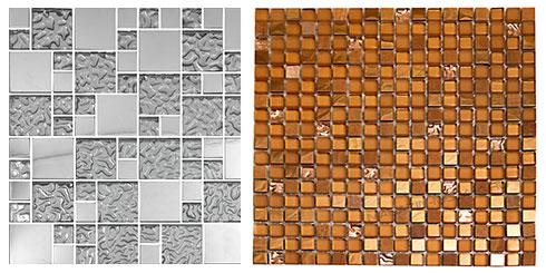 Доставка мозаики из Китая в Россию